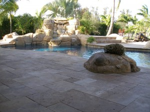 pool patio pavers fort lauderdale