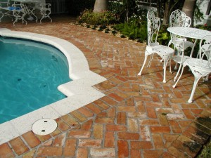 poolside paver ft lauderdale