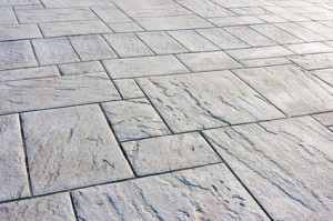 stone pavers