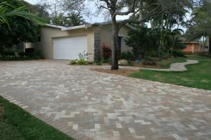 driveway pavers