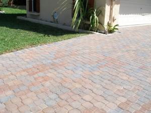 driveway pavers ft lauderdale