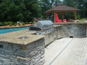 outdoor kitchen ft lauderdale