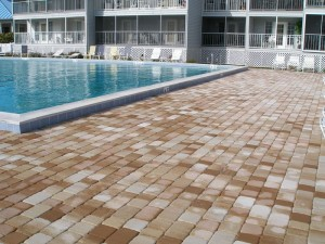 patio paver