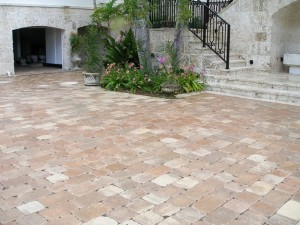 stone pavers fort lauderdale